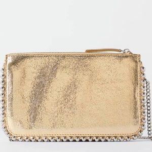 Zara crossbody Wallet